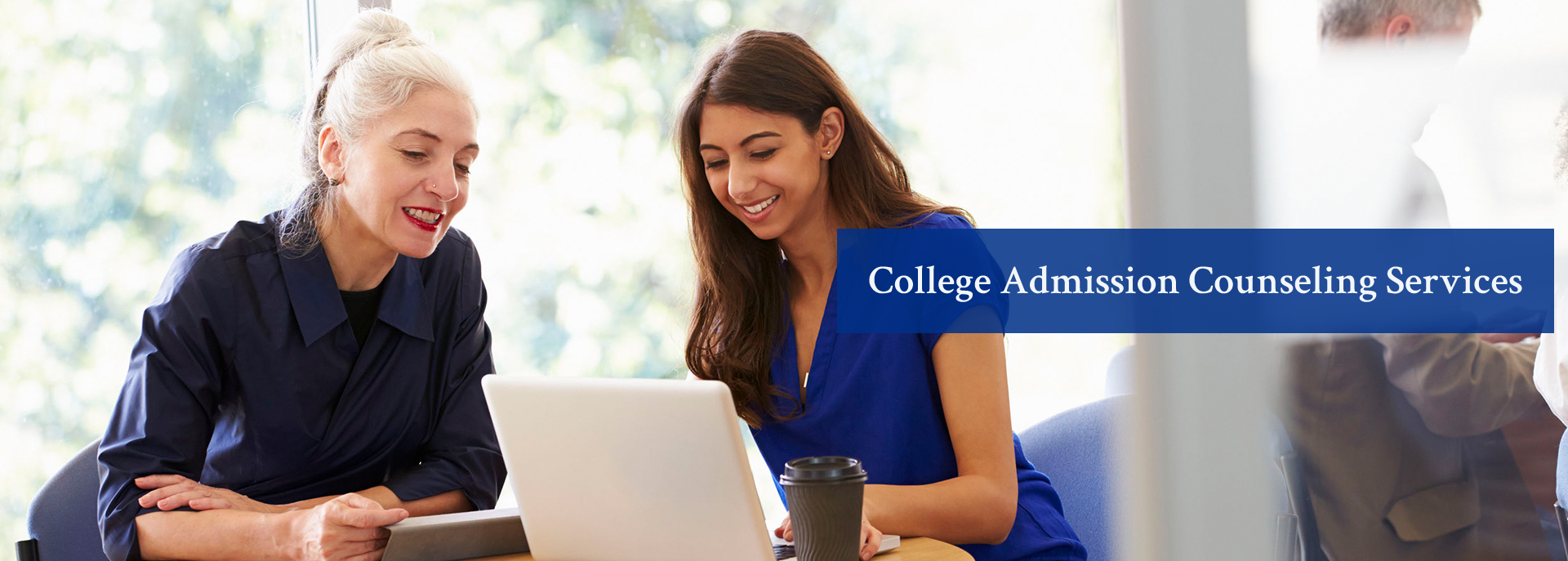 College Admission Counseling Services